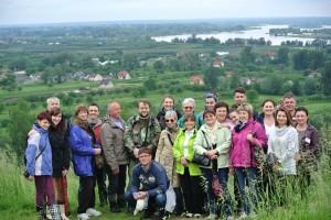 Rezerwat Przyrody Skarpa Dobrska (fot. W. Czerniec)